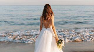 Tendencias en vestidos de novia que amarás si te casas en los últimos meses del 2021