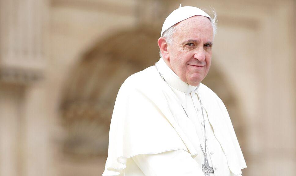 Fumata blanca sucesión Papa App 2013