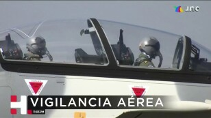 Fuerza Aérea de México