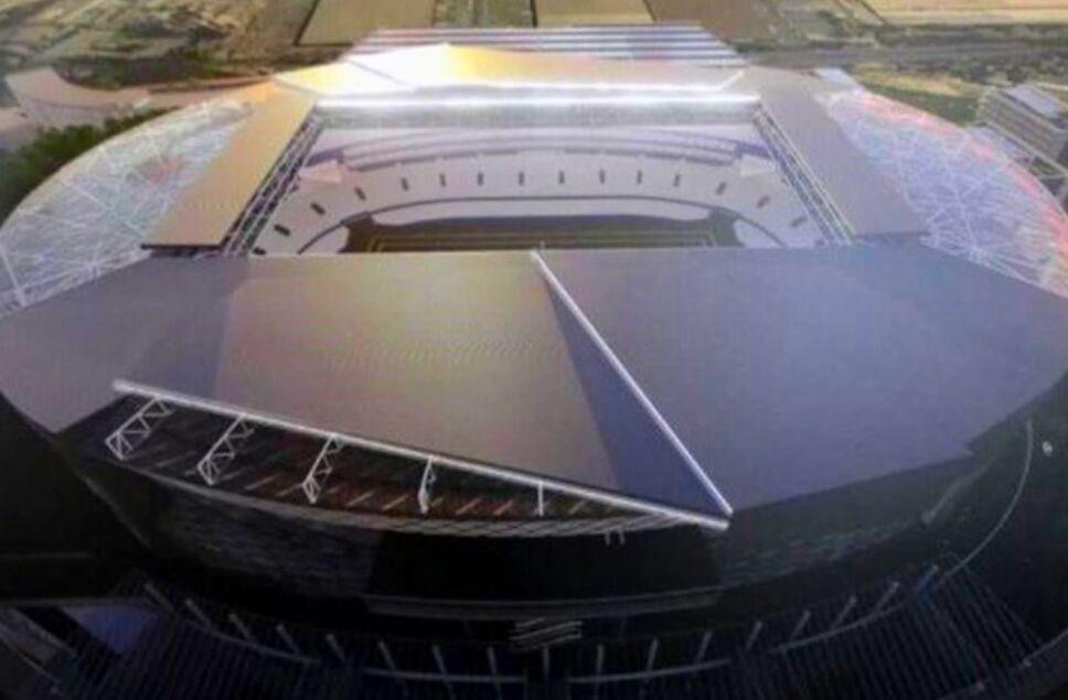 Estadio Cruz Azul