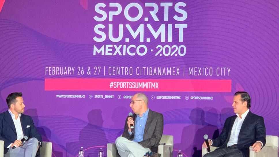 Sporst Summit eSports