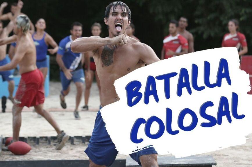 Batalla Colosal