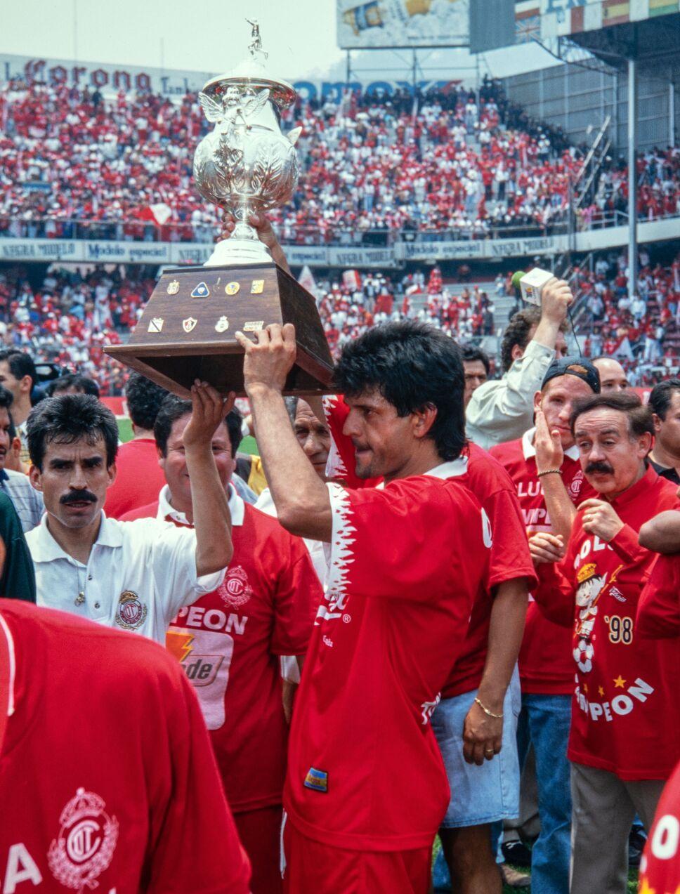José S. Cardozo campeón