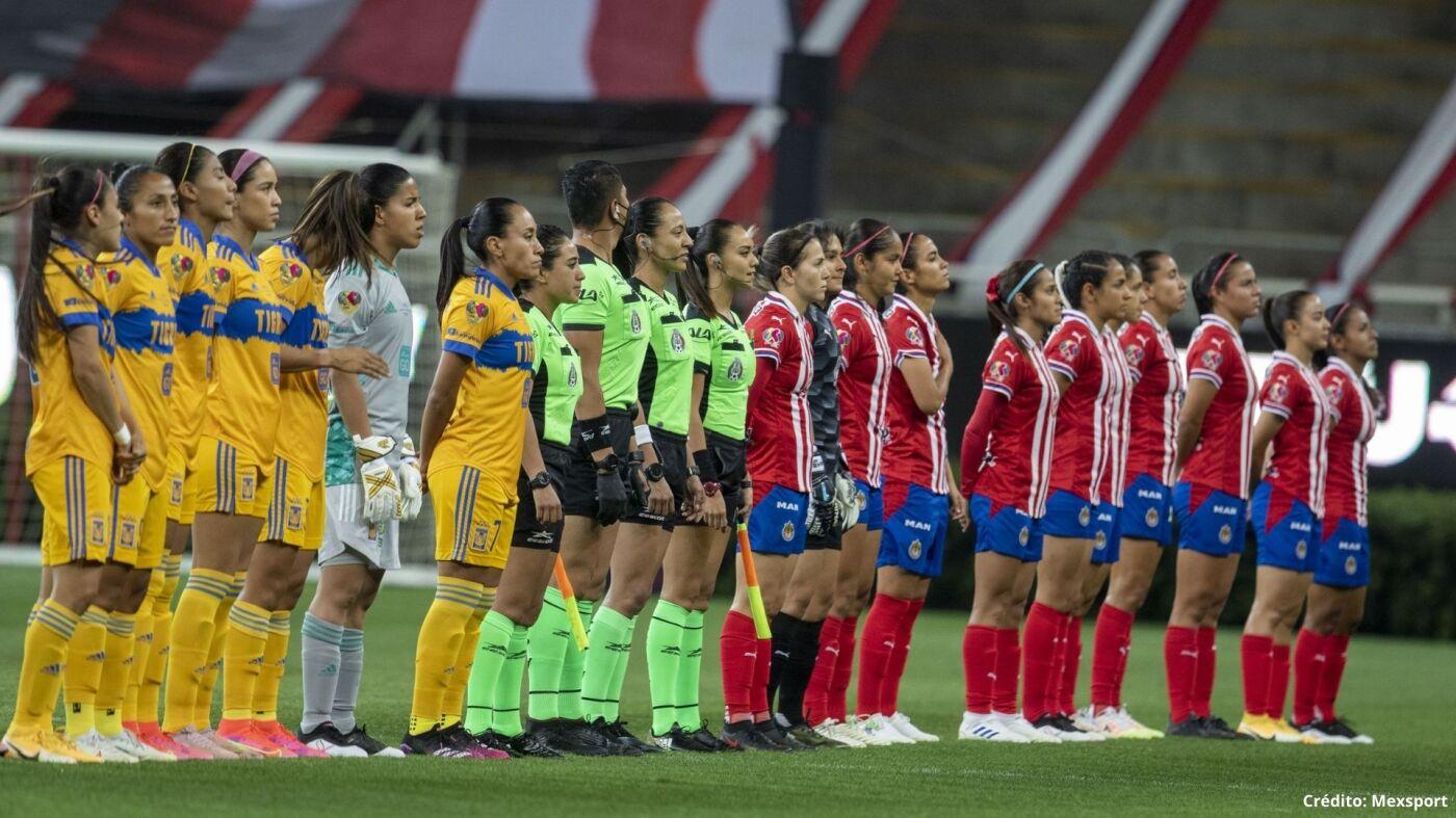 1 Chivas vs Tigres final liga mx femenil 2021.jpg