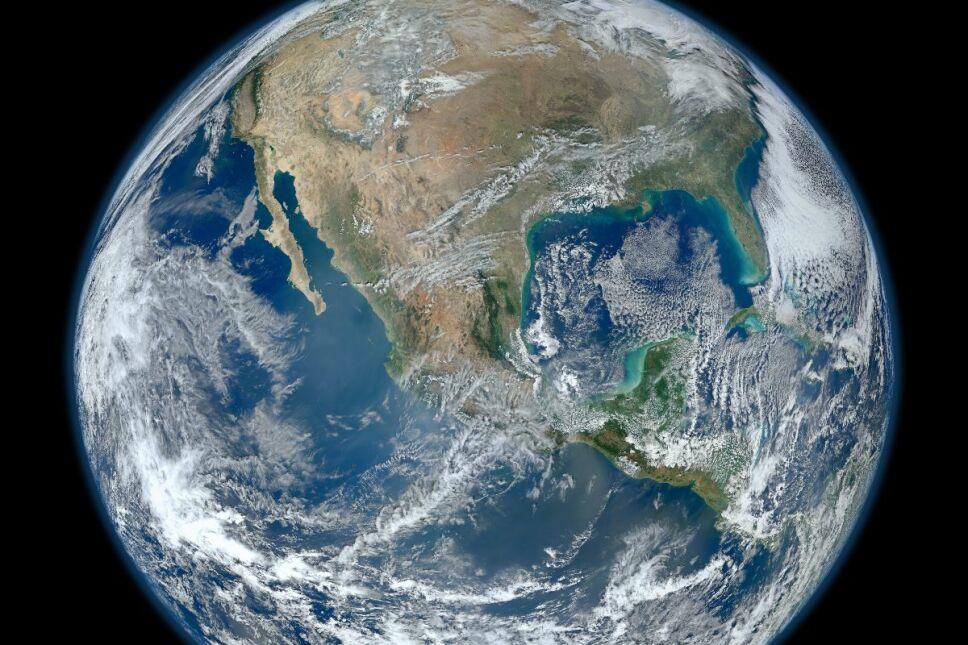 Etanolamina: la molécula del espacio que ayudaría a descifrar el origen de la vida en la Tierra
