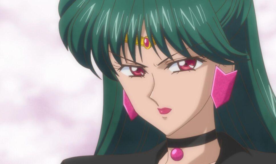 Sailor Moon Crystal Acto 19