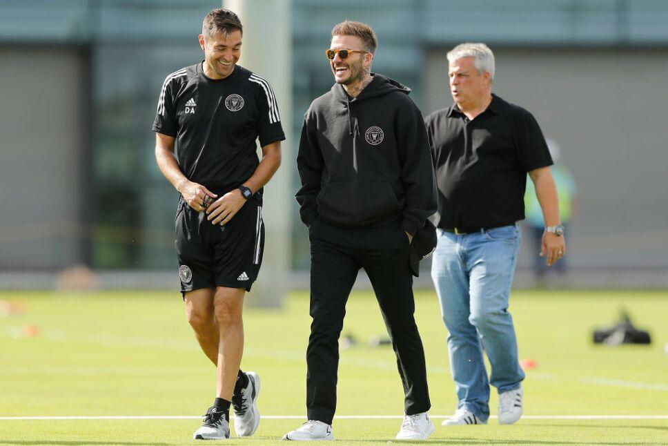 Sergio Ramos podría reforzar al Inter de Miami en un futuro cercano