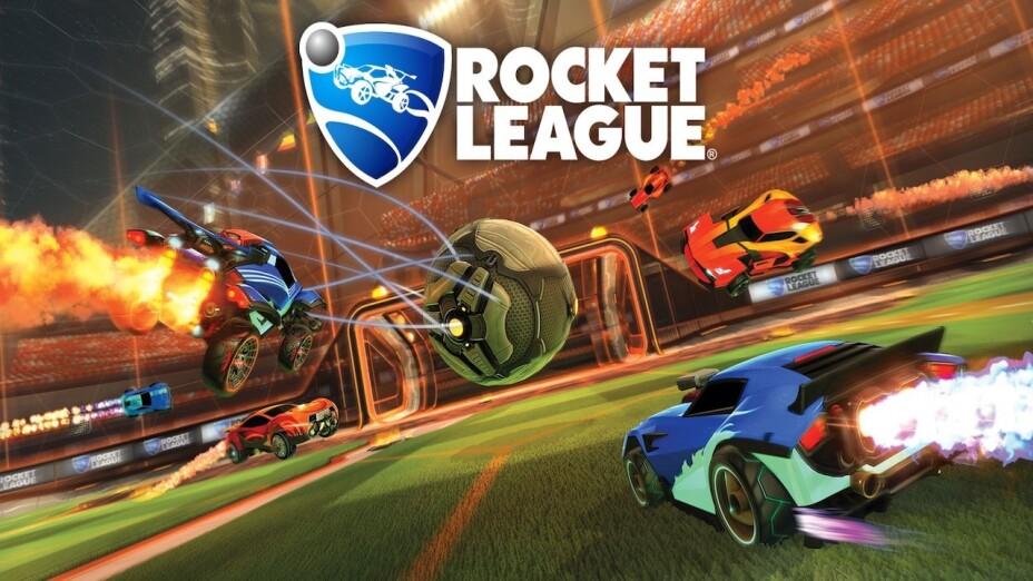 rocket league torneo fuison
