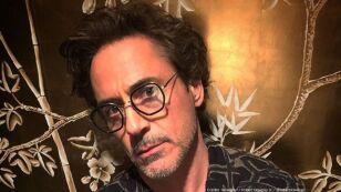 Robert Downey Jr. opinó sobre la nueva película The Batman.