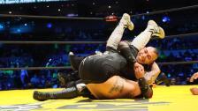 Lucha campeonatos de parejas AAA Triplemanía