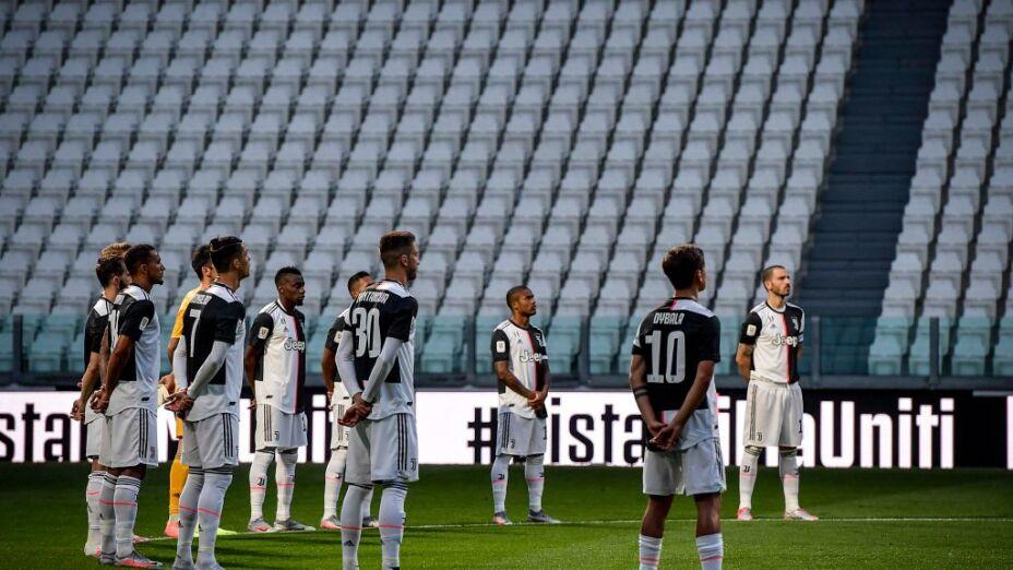Juventus avanza a la final de Copa frente al Milán