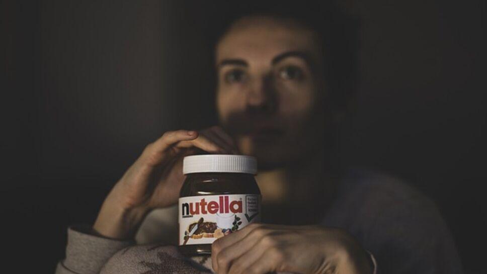 Por Qué Es Tendencia Nutella En Facebook Y Twitter Memes