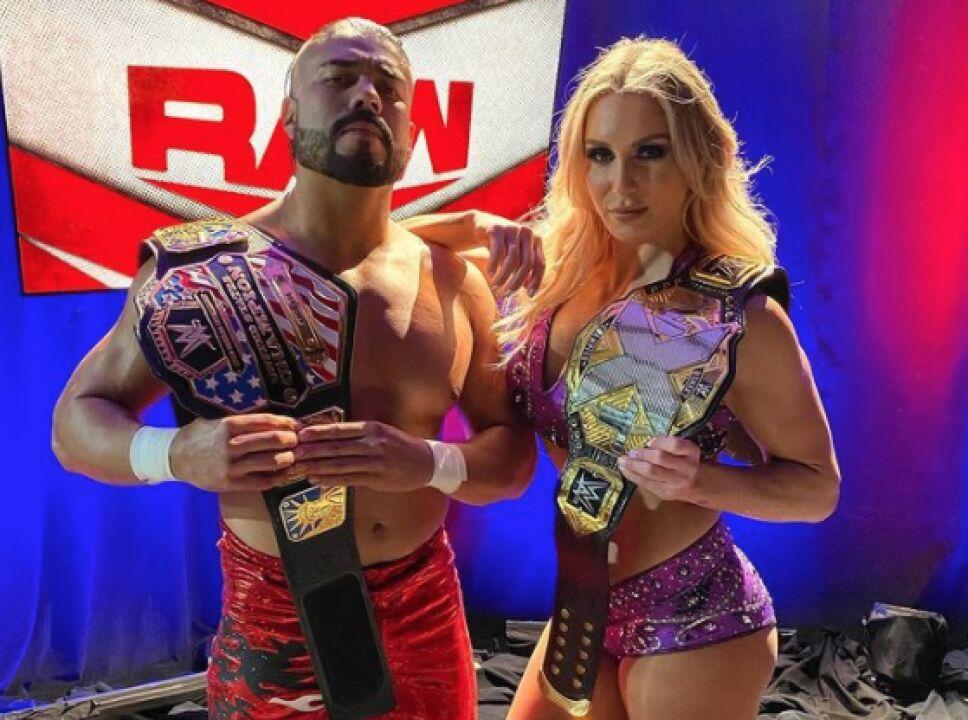 luchador Andrade queda libre de WWE