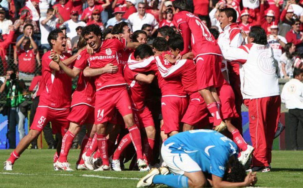 Toluca vs Cruz Azul