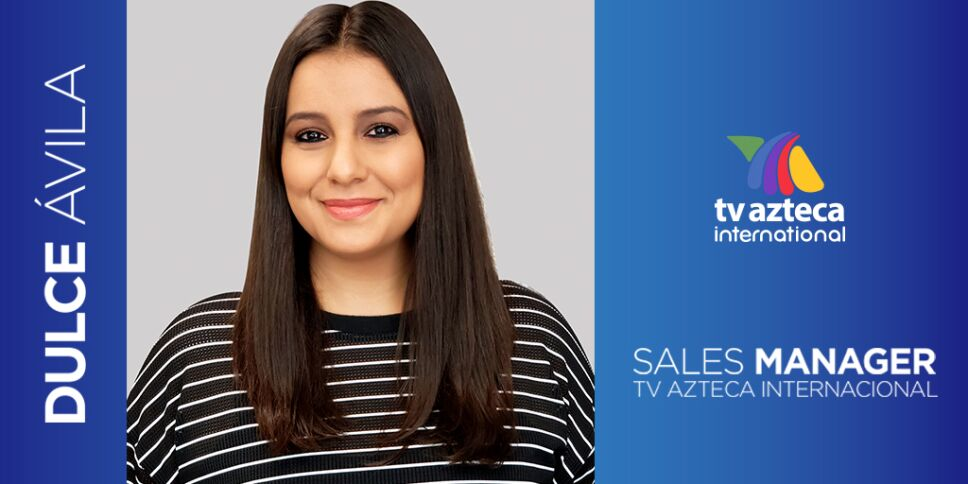 Dulce Avila - Sales Manager - TVAI