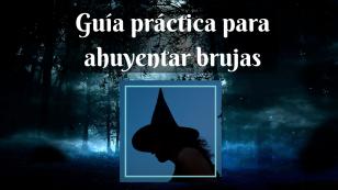 Manual de brujas Lo que la gente cuenta