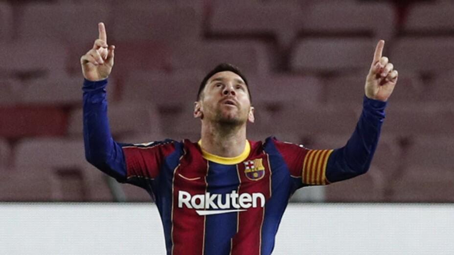 Messi genera más de lo que cobra en el Barcelona