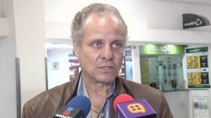 Rubén Cerda Ventaneando