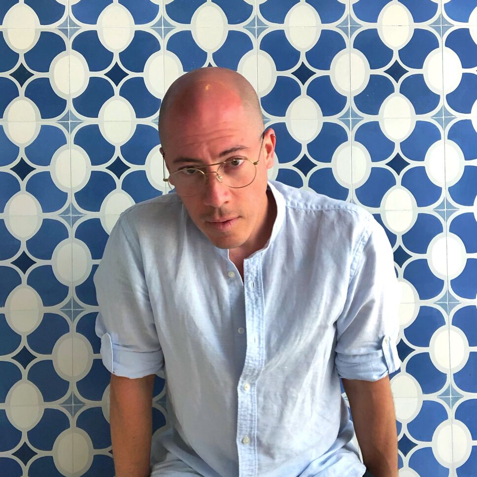 Juan Carlos Basurto