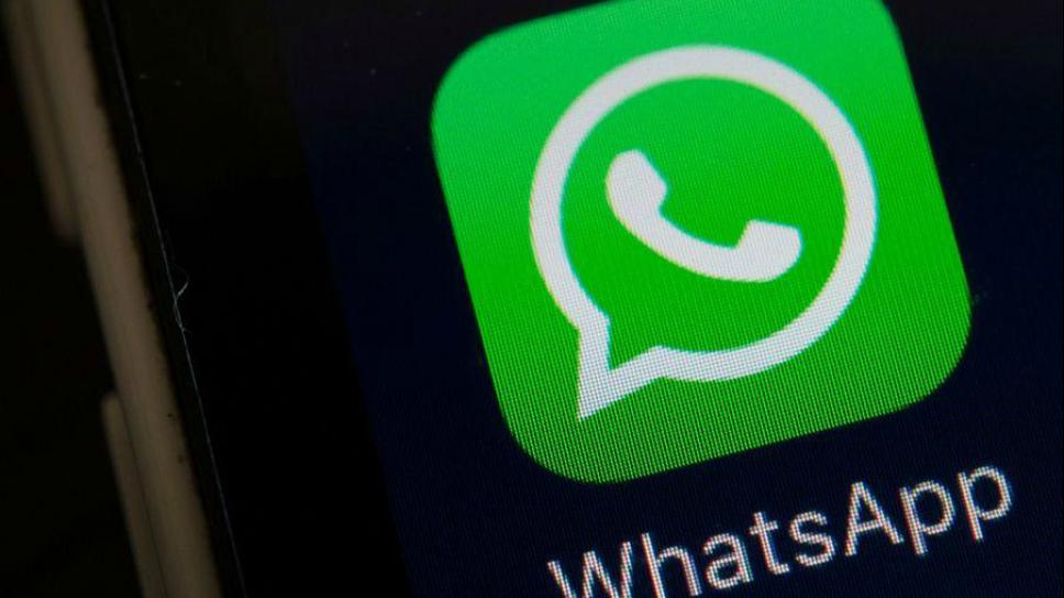 whatsApp fuera de servicio