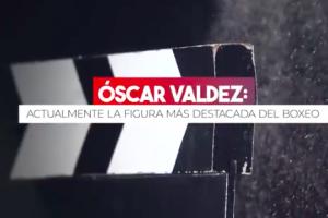 Óscar Valdez pelea Box Azteca Robson Conceicao