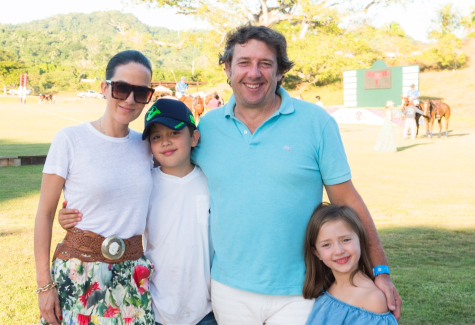 VIII Torneo de Polo Riviera Nayarit