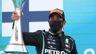 Galería: Gran Premio de España