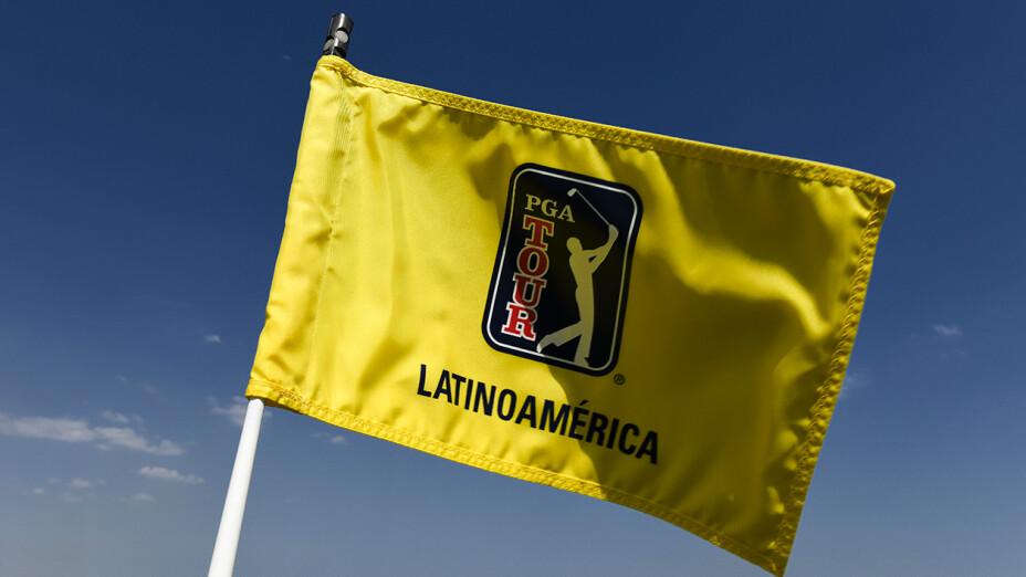 El PGA TOUR Latinoamérica anuncia cambios en el calendario 2020