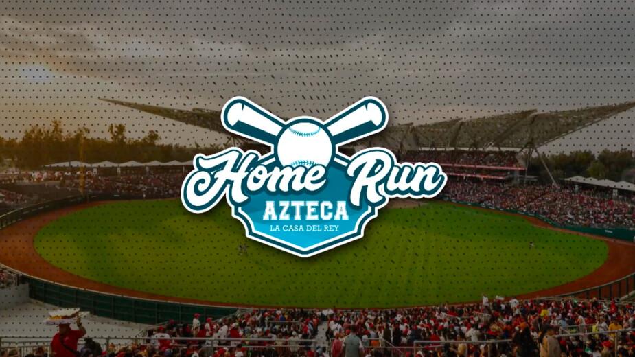 Liga Mexicana de Beisbol por Azteca Deportes