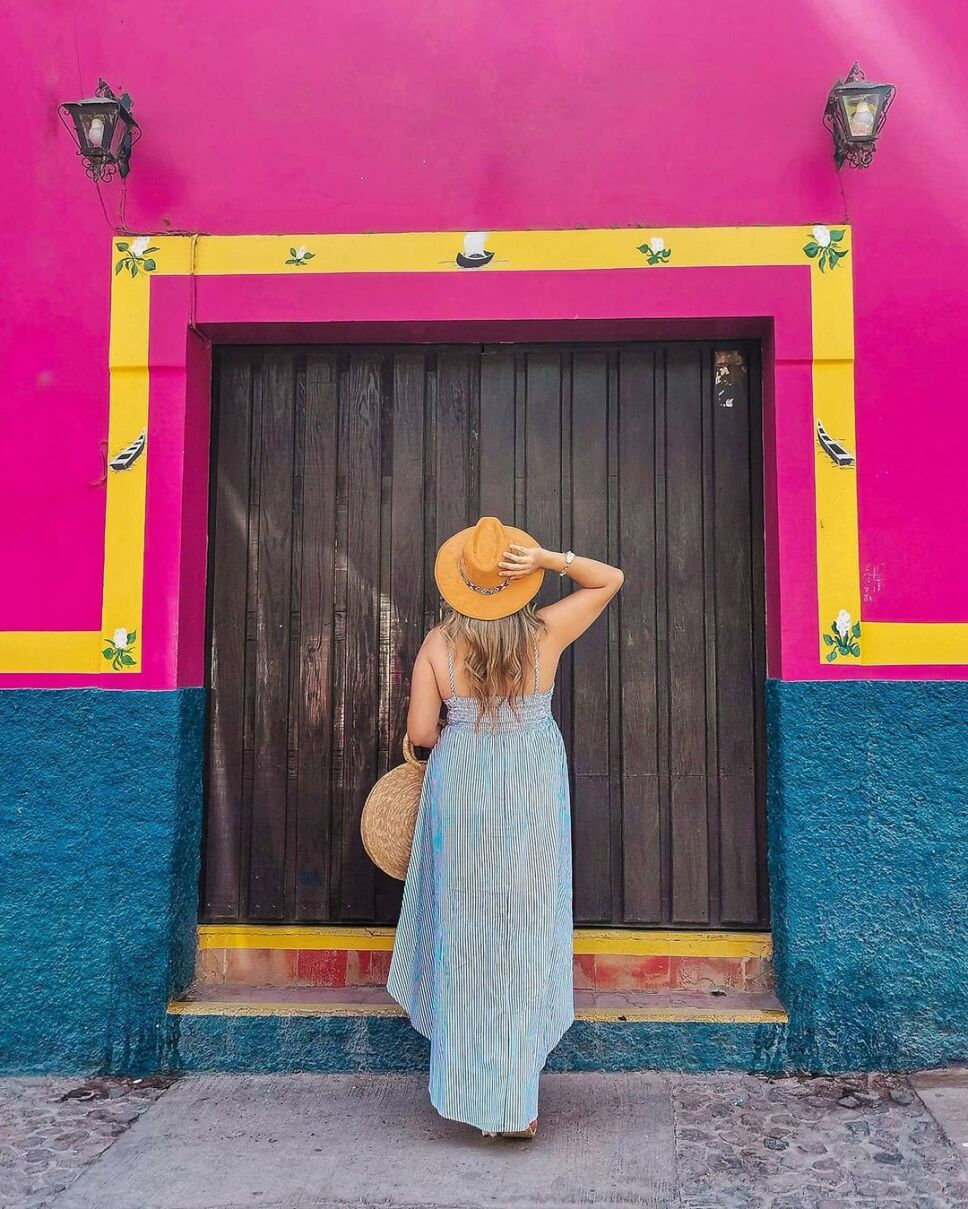 ciudades coloridas de mexico ajijic jalisco