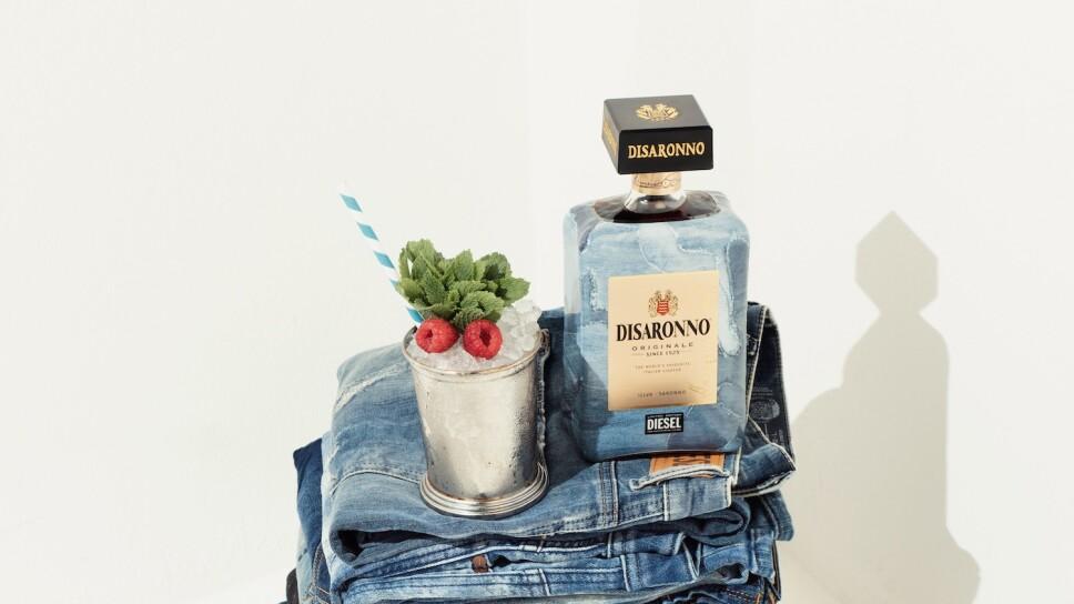 Coctel Disaronno Wears Diesel