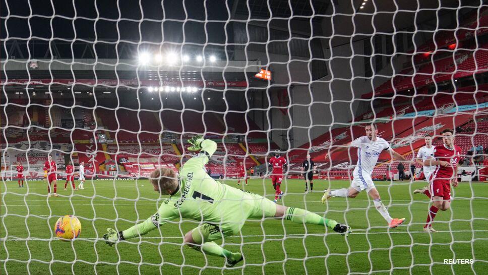 Liverpool anota en Anfield