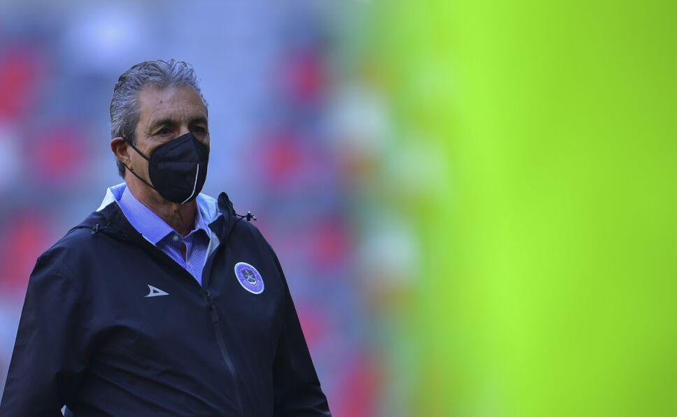 Tomás Boy, técnico de Mazatlán FC