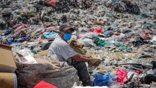 Cambios de hábito en el manejo de desechos