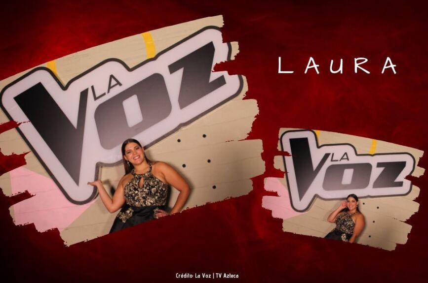 ¡Laura derrotó a Caro y continúa en el equipo de Montaner!