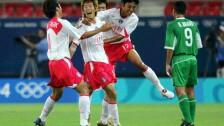corea vs mexico 2004
