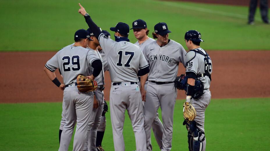 Yankees eliminados