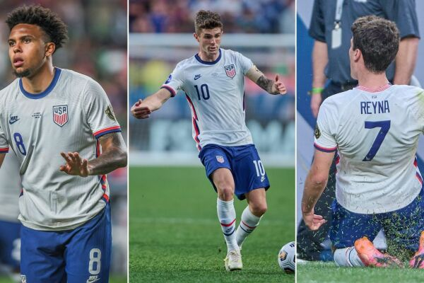 23 futbolistas estadunidenses sin Copa Oro 2021.jpg