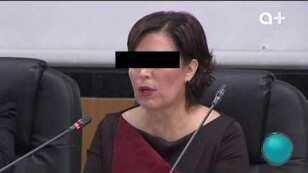 Nueva denuncia contra Rosario Robles Berlanga .