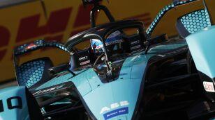 Fórmula E - E-Prix de Mónaco