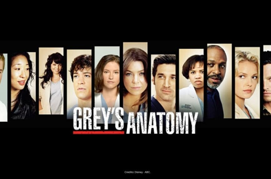 Despedidas Greys Anatomy