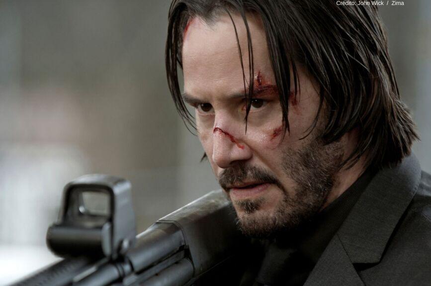 La película se estrenó el 24 de octubre de 2014; la tercera parte se acaba de estrenar en cines.