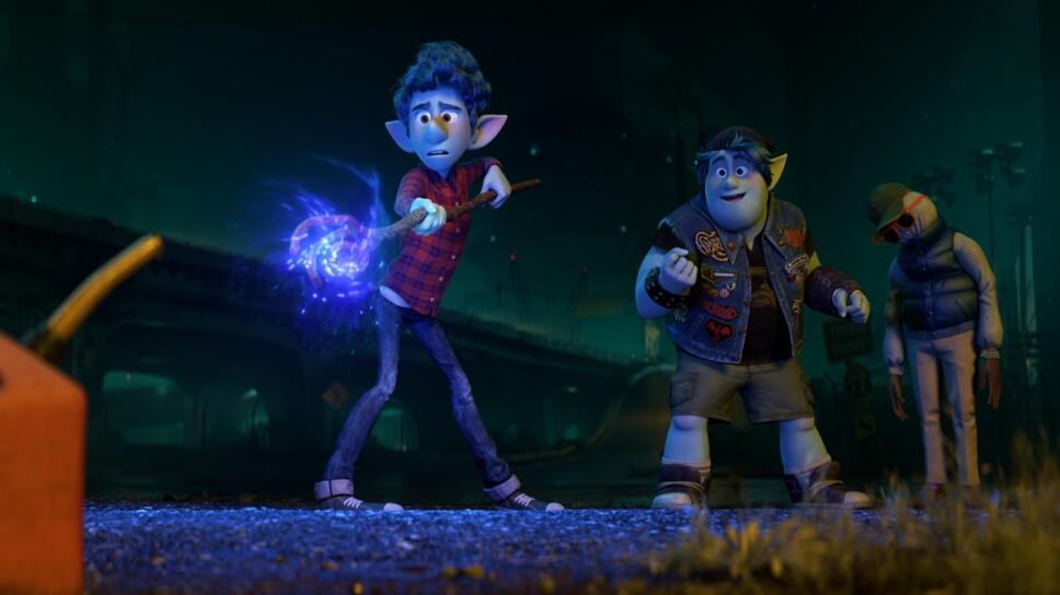 Prohíben 'Unidos' de Disney Pixar en Medio Oriente