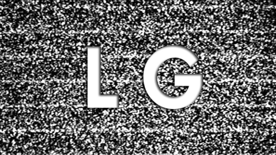 LG, reprograma tu tv