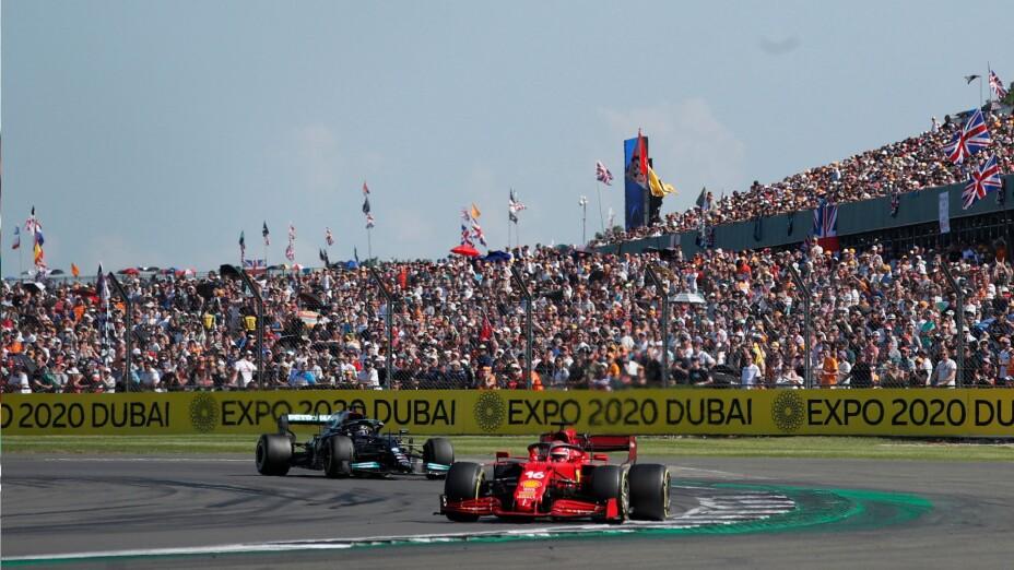 Gran Premio Gran Bretaña