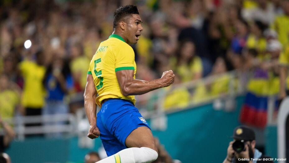 11 cracks jugadores brasil selección brasileña Copa América 2021 casemiro.jpg