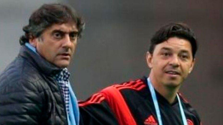 Francescoli y Gallardo