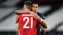 Mbappe y Lucas Hernandez .jpg