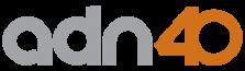 logo adn40