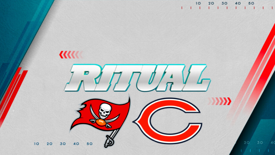 Tampa Bay vs Chicago, semana 5 de la NFL